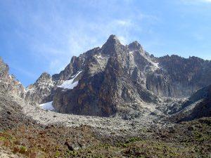 Mountain Kenya
