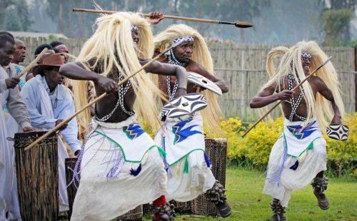 Rwanda Culture and History