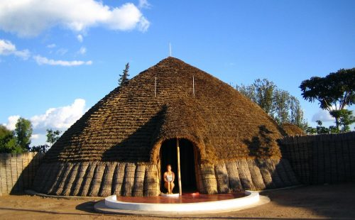 King's Palace Museum-Rukari Rwanda