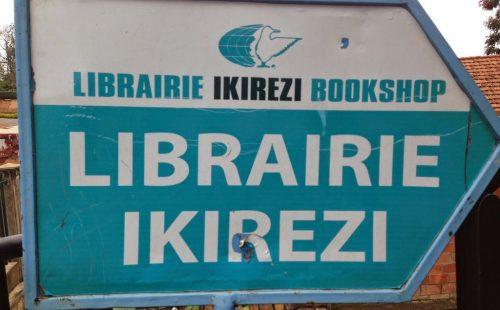 Librarie Ikirezi Rwanda