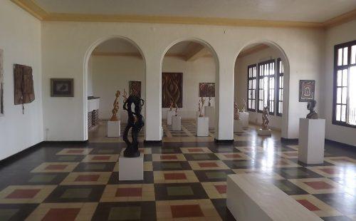 National Art Gallery-Rwesero Rwanda