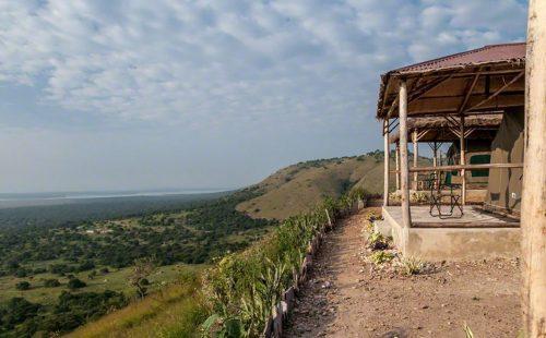 Budget Accommodation Lake Mburo National Park