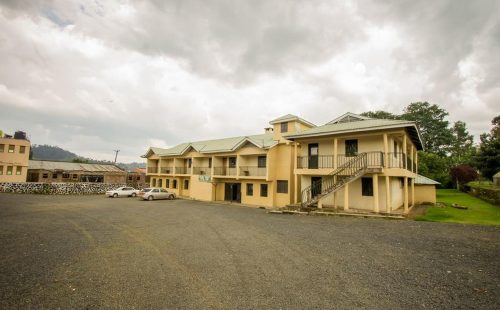 Budget Accommodation Mgahinga Gorilla National Park