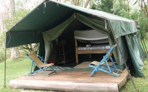 Budget Accommodations Kibale National Park Uganda