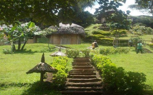 Budget in Accommodations Mount Elgon National Park Uganda