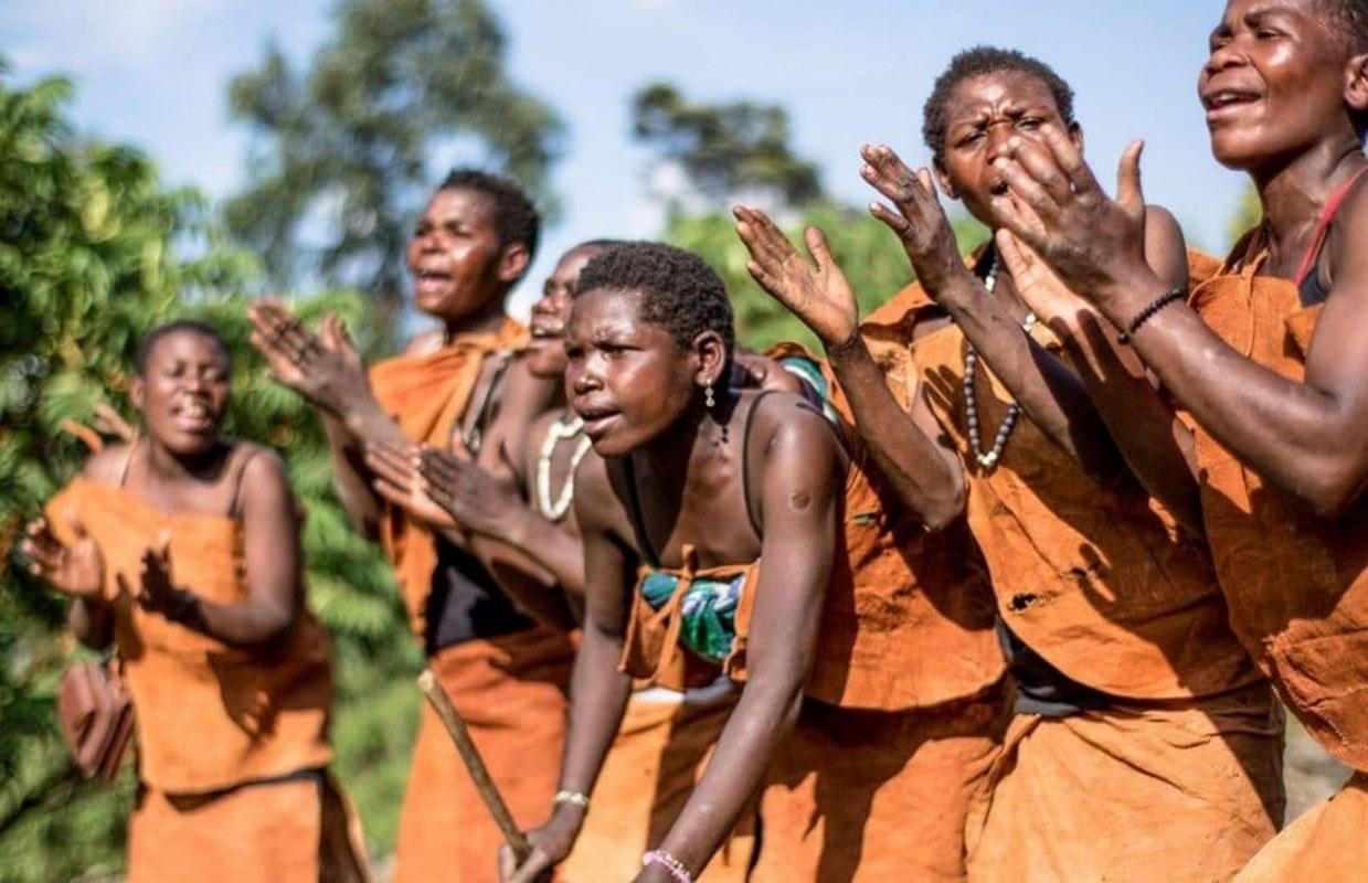 Cultural Encounters in Semuliki National Park