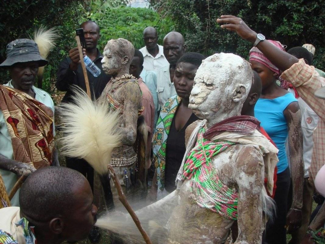 Cultural Tours Mount Elgon National Park Uganda