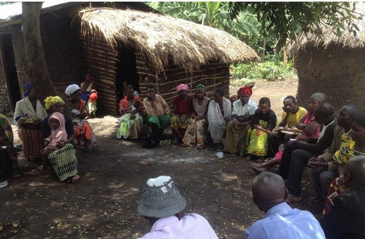 Cultural Tours Rwenzori Mountains National Park Uganda