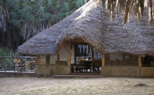 Epiya Chapeyu Bigi Tented Camp