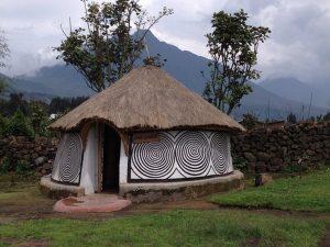 Iby'iwachu Cultural Village
