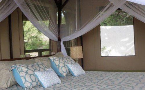 Kasenyi Safari Camp