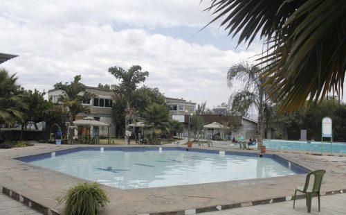Kivu Resort