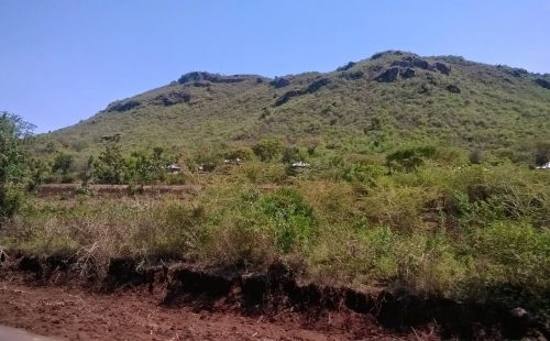 Korlango Picnic site