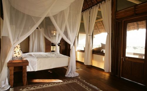Luxury Safari Accommodation Kidepo Valley National Park Uganda