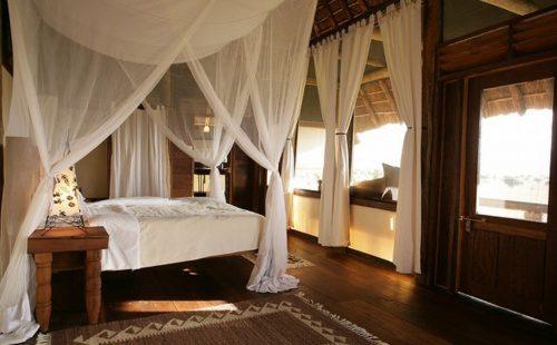 Luxury Safari Accommodation Kidepo Valley National Park Uganda