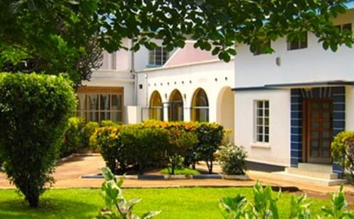Masha Hotel