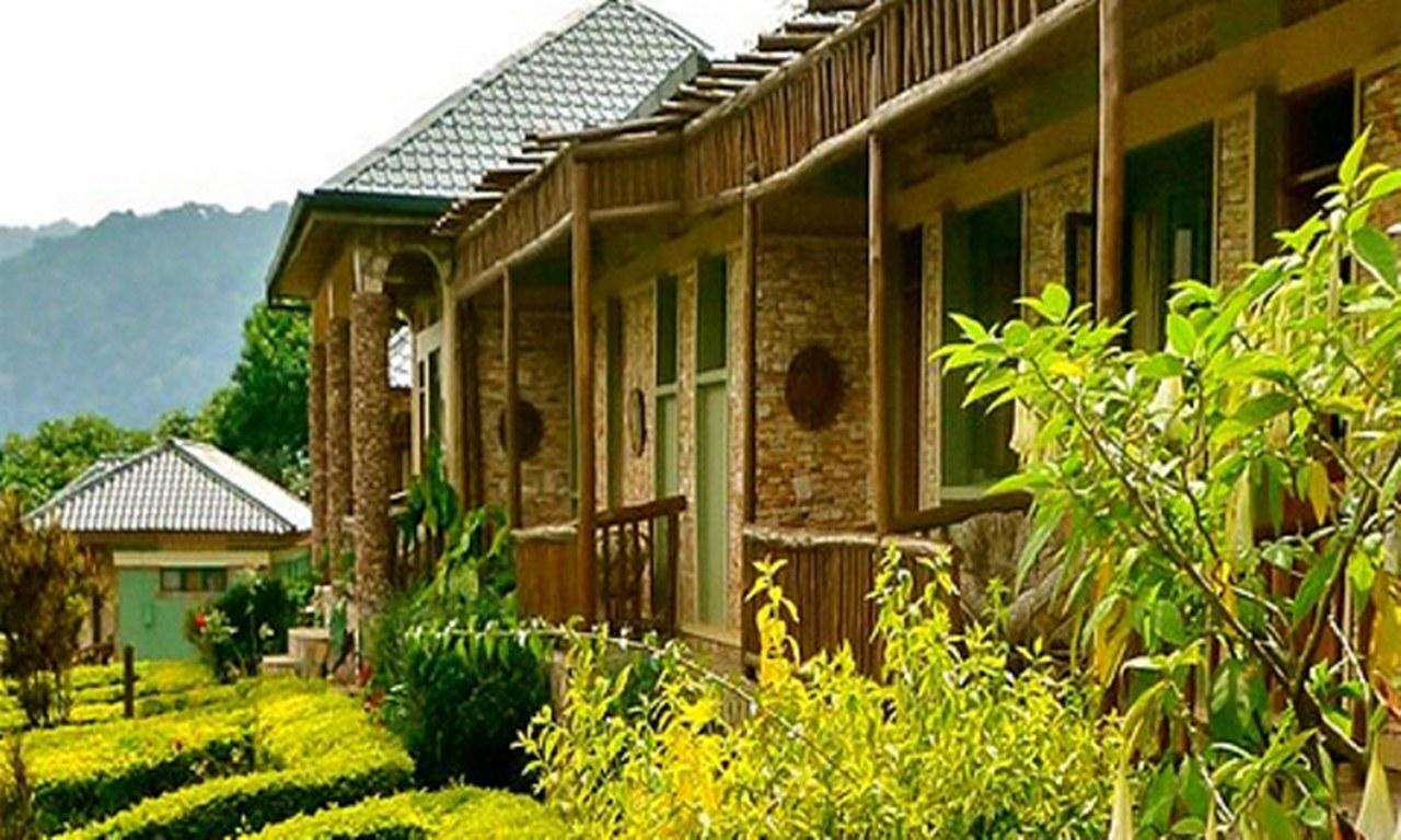 Mid-Range Accommodation Bwindi Impenetrable National Park Uganda