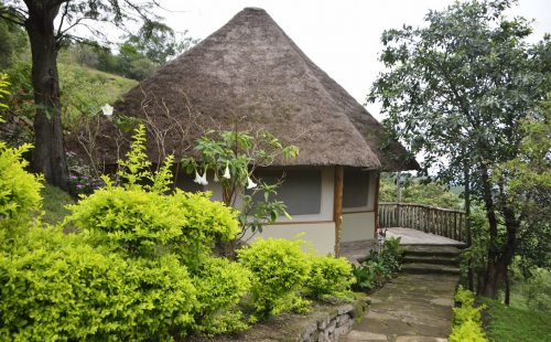 Mid-Range Accommodation Queen Elizabeth National Park