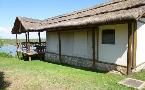 Mweya Hostel