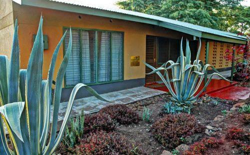 Oribi guest house