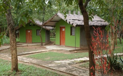 budget Accommodation Murchison Falls National Park Uganda