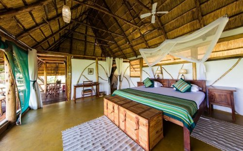 hotels in Murchison Falls National Park Uganda