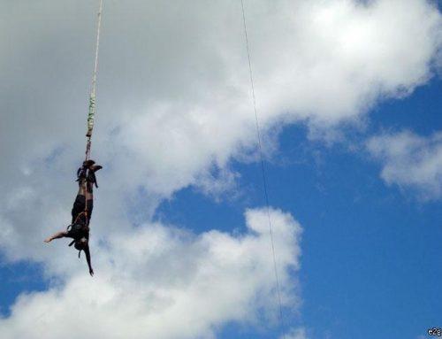 Kenya's must do adrenaline adventure – Kenya safari News