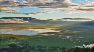 Explore Ngorongoro Crater