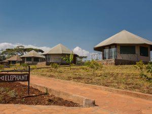 Karatu in Tanzania