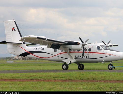Masai Mara – Entebbe flights commence today 1st June – Kenya safari News