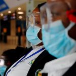 Kenya Coronavirus Travel Standard Operating Procedures (SOP's)-safety measures